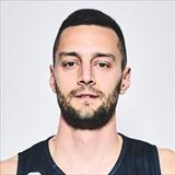 Profile of Marko Brankovic