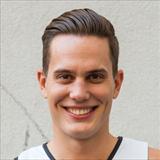 Profile of Ádám Varga