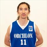 Profile of Erdenesaikhan Gandolgor