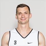 Profile of Marcin Chudy