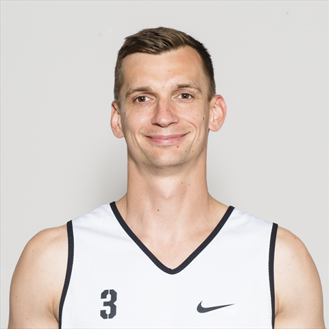 Marcin Jakub Chudy