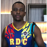 Profile of Gullit Mukendi Kabanga