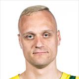 Profile of Evaldas Džiaugys