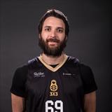 Profile of David Arutyunyan