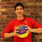 Profile of Rony Gunawan