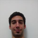 Profile of Federico Harina