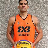 Profile of Hugo Carrillo