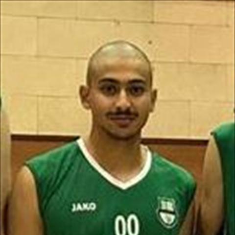 Mohammed Hassan Alawad