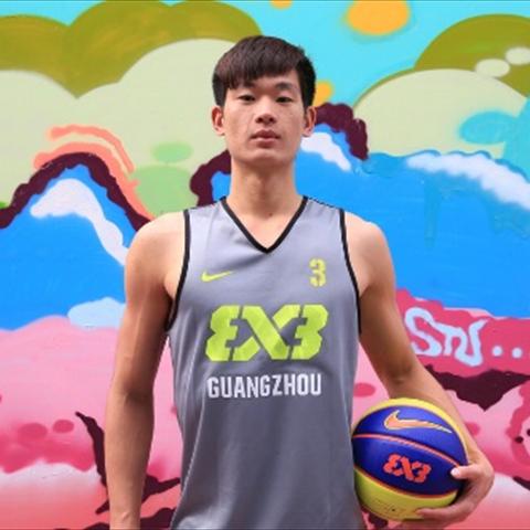 Chen Qiujie