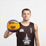 Profile of Roman Kazyulin