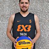 Profile of Gabriel Garrido Gonzalez