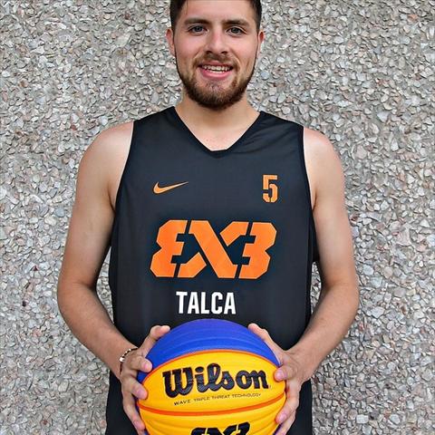 Gabriel Garrido Gonzalez