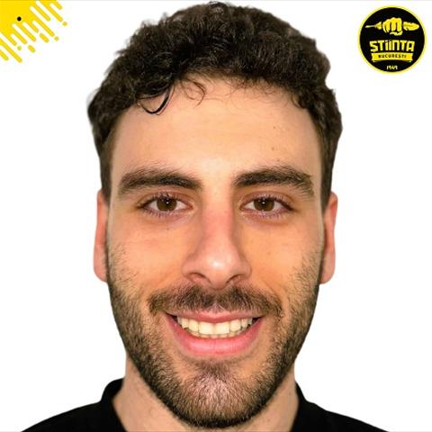 Robert-Ionut Nanu