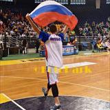 Profile of Игорь Митюков