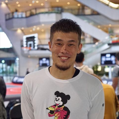 Toru Kikuchi