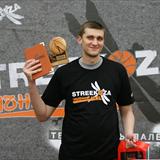 Profile of Александр Степанов