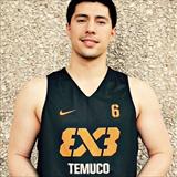 Profile of Ivo Zivkovic Zencovich