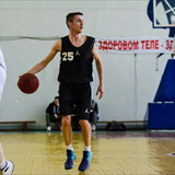 Profile of Dima Taran