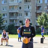 Profile of Aleksandr Khriapov