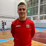 Profile of Vlastimil Holiš
