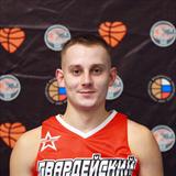 Profile of Вячеслав Ермолаев