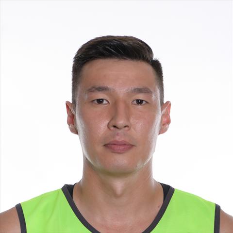 Tsenguunbayar Gotov