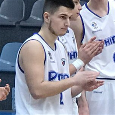 Nikita Sharlay