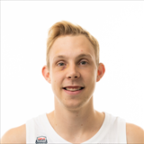 Profile of Canyon Barry