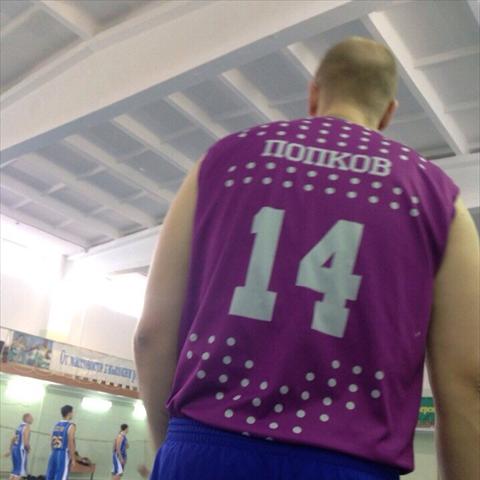Alexey Popkov