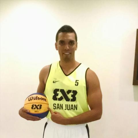 Jorge Escribano