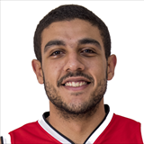 Profile of Basem Alian