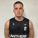 Profile of Joris Willem Eric Fauconnier