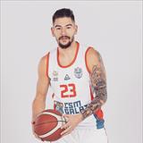 Profile of Marius Ciotlaus