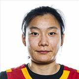 Profile of Xuemei Pan