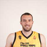 Profile of Nikola Pilindavic