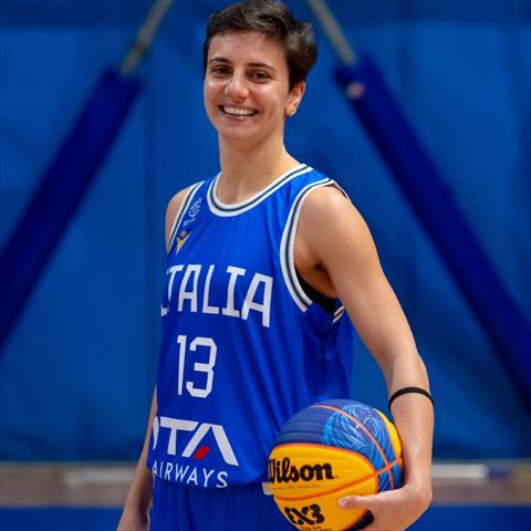 Francesca Romana Russo