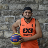Profile of Mohammed Antar