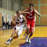 Profile of Vuk Jovanovic