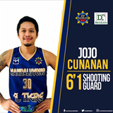 Profile of Jojo Cunanan