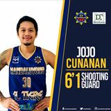 Profile of Jojo Cunanan