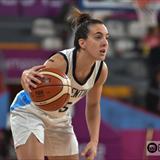 Profile of Macarena Durso