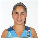 Profile of Victoria Pereyra