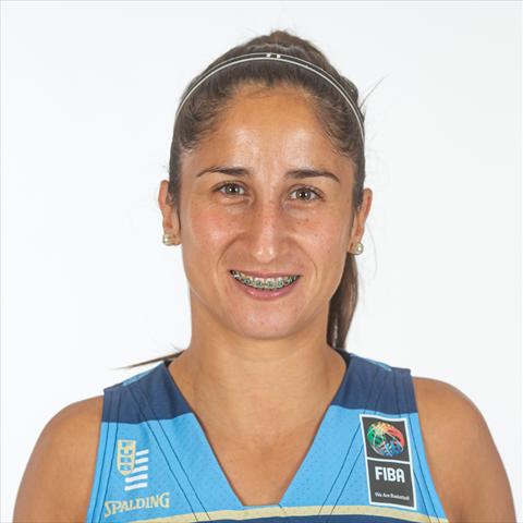 Maria Victoria Pereyra Souto