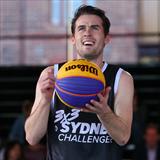 Profile of Jordan Hutchinson
