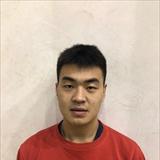 Profile of Jinhao Zhang