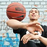 Profile of Daniel Ella