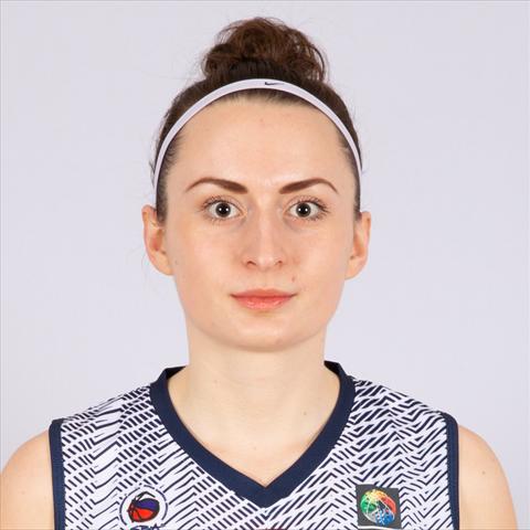 Dominika Drobná