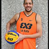Profile of Pablo Daniel Herrera