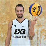 Profile of Ismar do Vale Neto