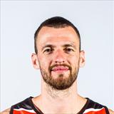 Profile of Andrej Kuffa